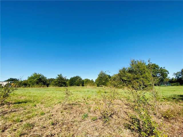 TBD County Road 221, Caldwell, TX 77836 (MLS #19015209) :: NextHome Realty Solutions BCS