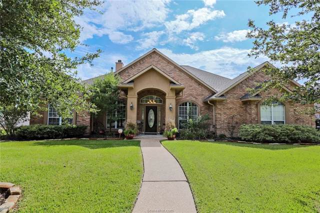 806 Royal Adelade Drive, College Station, TX 77845 (MLS #19015219) :: The Shellenberger Team
