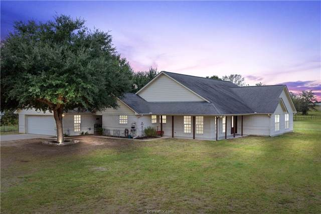 9819 Fm 244 Road, Anderson, TX 77830 (MLS #19015244) :: Treehouse Real Estate