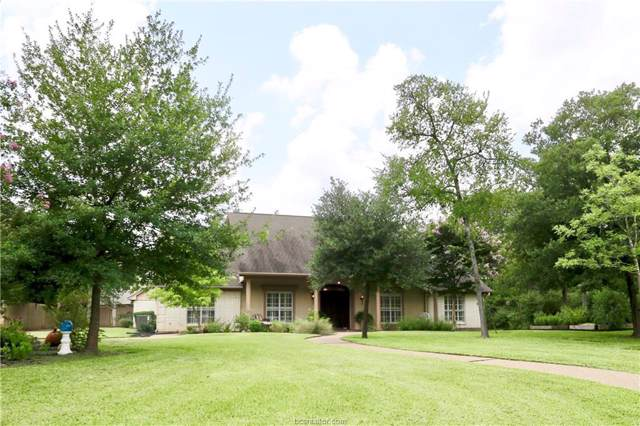 2900 Camille Drive, College Station, TX 77845 (MLS #19015312) :: NextHome Realty Solutions BCS