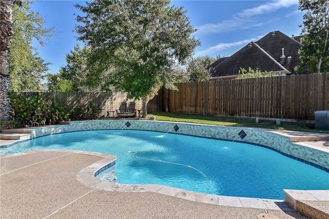 2012 Ravenstone Loop, College Station, TX 77845 (MLS #19015333) :: Chapman Properties Group