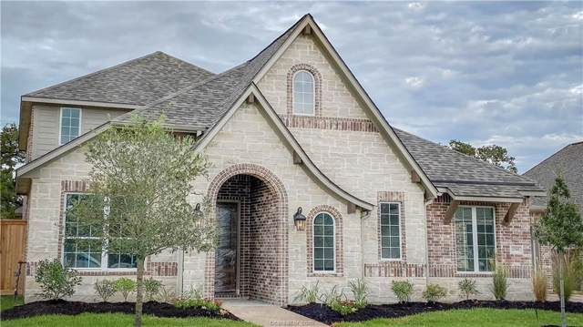 1795 W Blanco Bend Drive, College Station, TX 77845 (MLS #19015418) :: Treehouse Real Estate