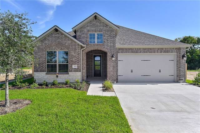 3618 Hardin Hill Pvt Drive, College Station, TX 77845 (MLS #19015419) :: Treehouse Real Estate