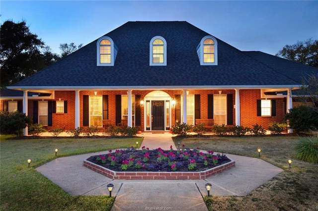 3105 Westchester, College Station, TX 77845 (MLS #19015463) :: RE/MAX 20/20