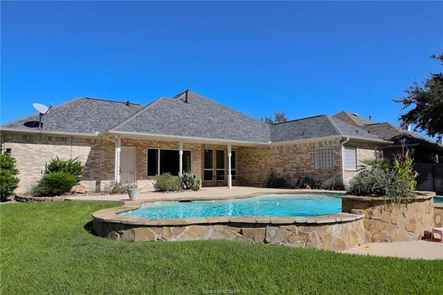 4910 Brompton Lane, Bryan, TX 77802 (MLS #19015513) :: Chapman Properties Group
