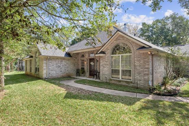 5303 Creek Lane, College Station, TX 77845 (MLS #19015583) :: Cherry Ruffino Team