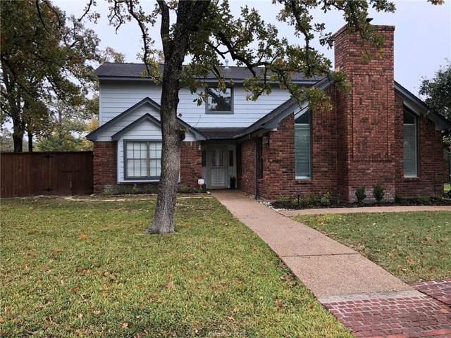 4747 Renwick Drive, Bryan, TX 77802 (MLS #19016676) :: Chapman Properties Group