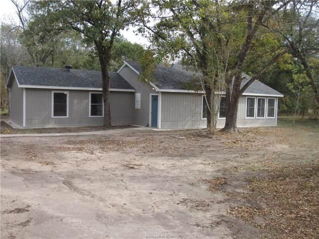 623 N Berry Ridge, Caldwell, TX 77836 (MLS #19016731) :: Treehouse Real Estate