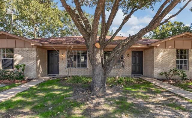 3917 Olive Street, Bryan, TX 77801 (MLS #19016775) :: The Lester Group