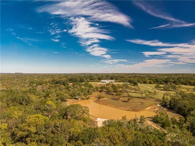 4999 Pin Oak Road, Franklin, TX 77856 (MLS #19016926) :: BCS Dream Homes