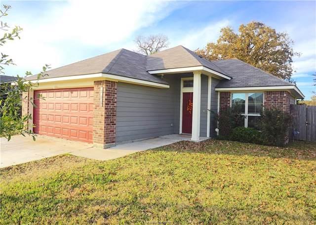 806 Heritage Drive, Navasota, TX 77868 (MLS #19016961) :: RE/MAX 20/20