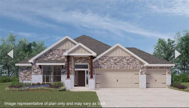 2703 Lakewell Lane, College Station, TX 77845 (MLS #19017049) :: Treehouse Real Estate