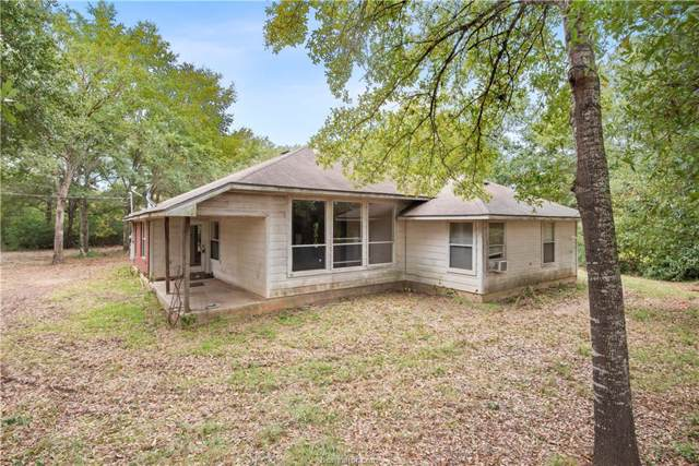 10873 Dunns Fort Road, Hearne, TX 77859 (MLS #19017083) :: RE/MAX 20/20