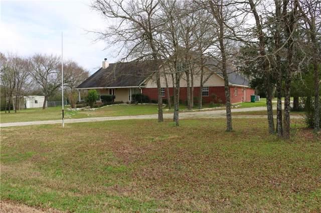 1606 Eastridge Lane, Madisonville, TX 77864 (MLS #19017133) :: Treehouse Real Estate