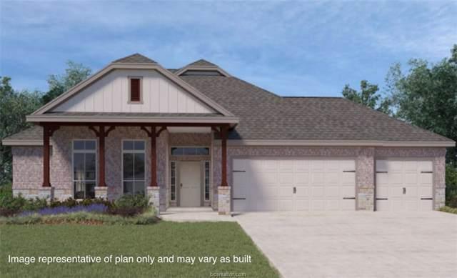 2705 Lakewell Lane, College Station, TX 77845 (MLS #19017135) :: Chapman Properties Group