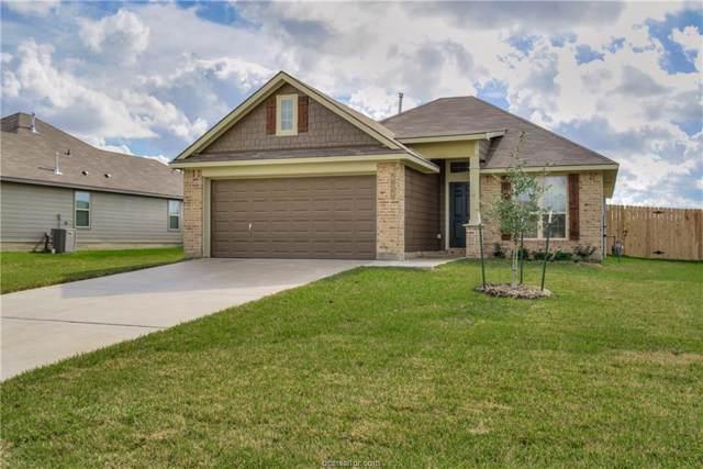 829 Mockingbird Street, Navasota, TX 77868 (MLS #19017247) :: Cherry Ruffino Team