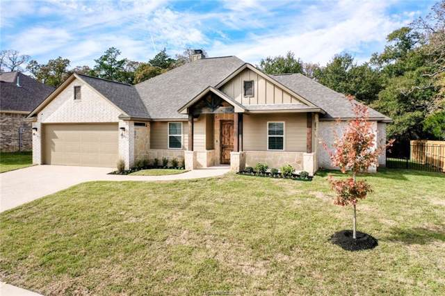 2000 Lexi Lane, Bryan, TX 77807 (MLS #19017249) :: RE/MAX 20/20