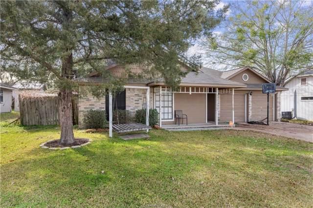 908 Chinaberry Drive, Bryan, TX 77803 (MLS #19017271) :: Chapman Properties Group