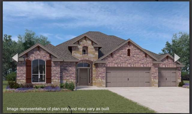 2701 Lakewell Lane, College Station, TX 77845 (MLS #19017281) :: Treehouse Real Estate