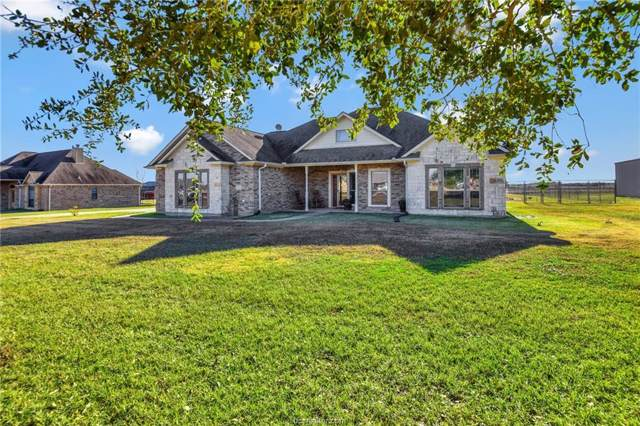 4234 Wagonwheel Road, Bryan, TX 77808 (MLS #19017325) :: Cherry Ruffino Team