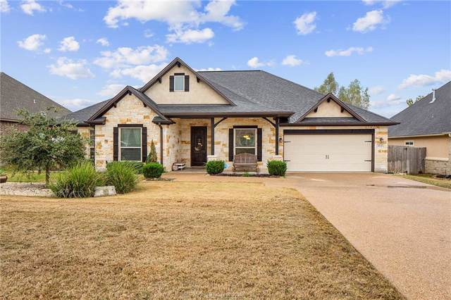 4312 Norwich Drive, College Station, TX 77845 (MLS #19017341) :: The Lester Group