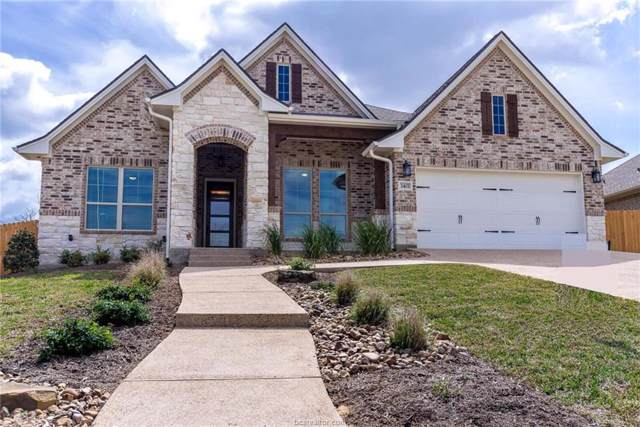 3401 Dovecote Way, Bryan, TX 77808 (MLS #19017359) :: The Shellenberger Team