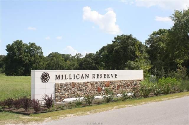 1701 Millican Meadows Court, College Station, TX 77845 (MLS #19017399) :: Cherry Ruffino Team