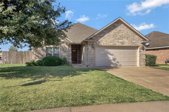 201 Rugen Lane, College Station, TX 77845 (MLS #19017434) :: BCS Dream Homes