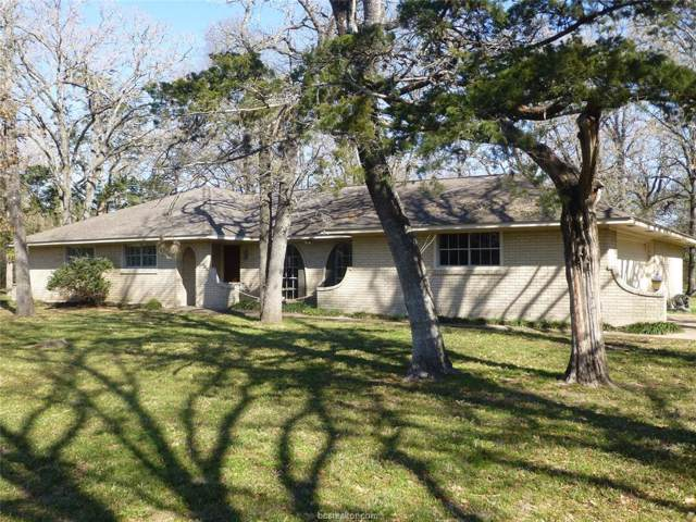 3009 Five Oaks Lane, Brenham, TX 77833 (MLS #19017575) :: NextHome Realty Solutions BCS