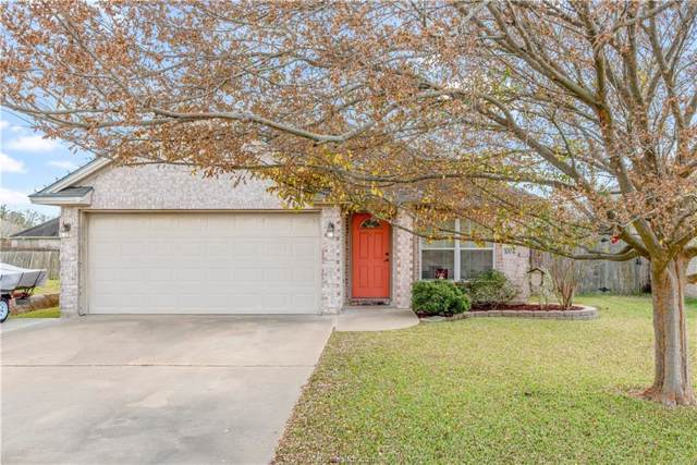 1004 Gardenia Street, College Station, TX 77845 (MLS #19018564) :: Chapman Properties Group