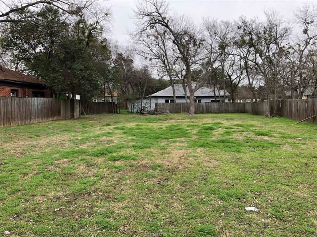 906 E 24th Street, Bryan, TX 77803 (MLS #19018576) :: RE/MAX 20/20