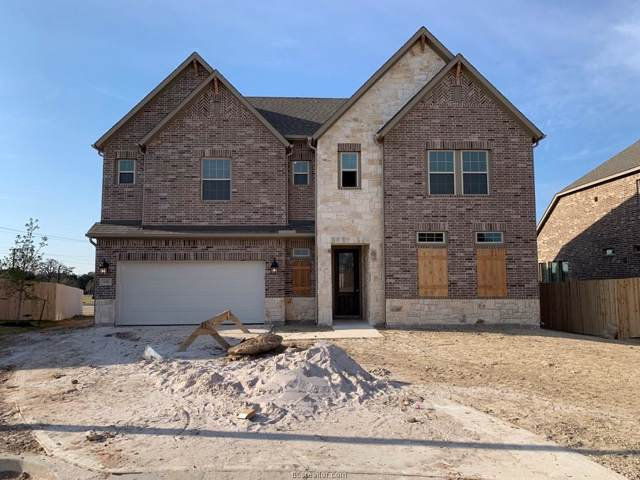 4416 Egremont Place, College Station, TX 77845 (MLS #19018627) :: Cherry Ruffino Team