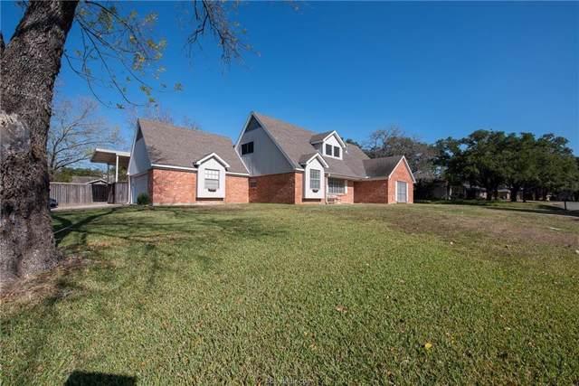 3501 Tanglewood Drive, Bryan, TX 77802 (MLS #19018677) :: Treehouse Real Estate
