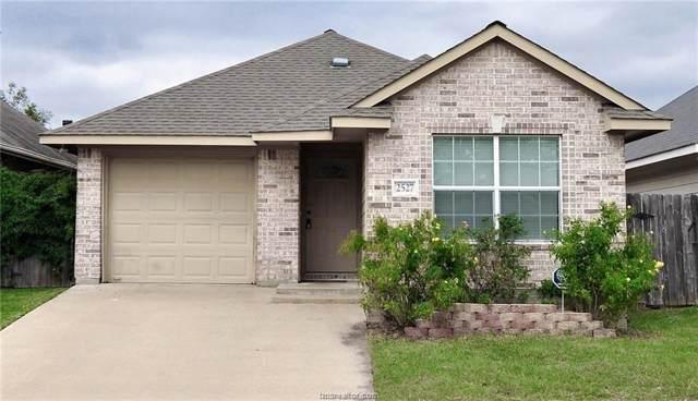 2527 Rhapsody Court, Bryan, TX 77802 (MLS #19018746) :: BCS Dream Homes