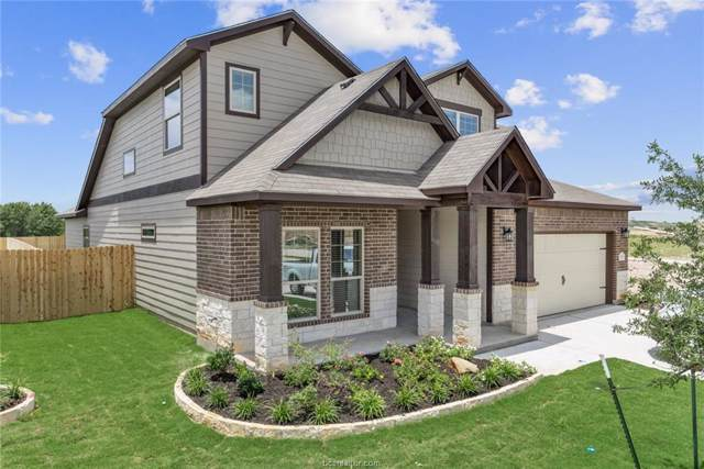 6320 Eldora Drive, College Station, TX 77845 (MLS #19019111) :: The Shellenberger Team