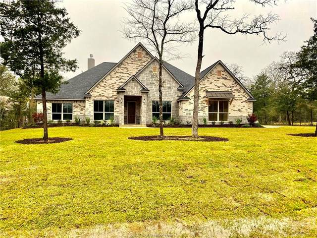 11736 Spanish Oak Court, College Station, TX 77845 (MLS #20000113) :: RE/MAX 20/20