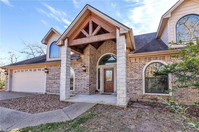 18264 Wigeon Trail Drive, College Station, TX 77845 (MLS #20000295) :: BCS Dream Homes