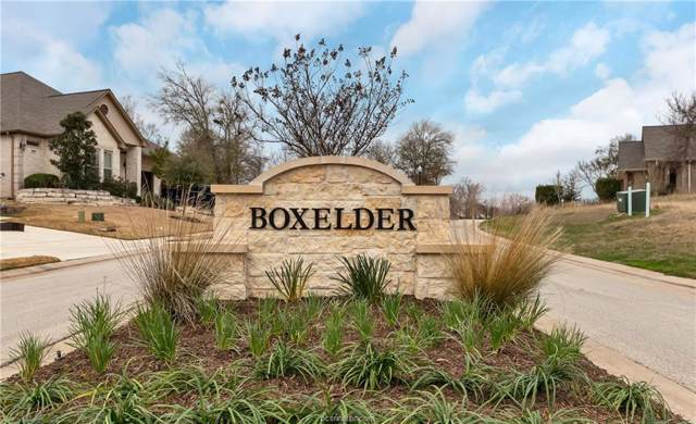2968 Boxelder Drive, Bryan, TX 77807 (MLS #20000319) :: BCS Dream Homes