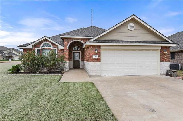 2719 Horse Haven Lane, College Station, TX 77845 (MLS #20000370) :: RE/MAX 20/20
