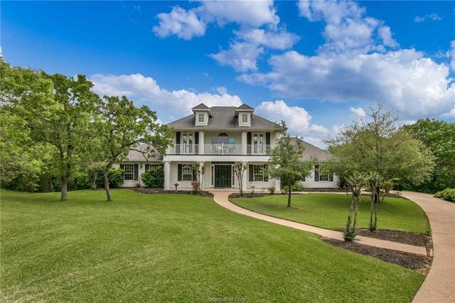 2106 Joseph Creek Court, College Station, TX 77845 (MLS #20000535) :: BCS Dream Homes