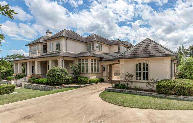 3061 Arapaho Ridge Drive, College Station, TX 77845 (MLS #20000620) :: Treehouse Real Estate