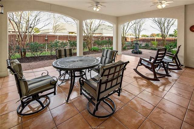 4415 Amberley Place, College Station, TX 77845 (MLS #20000673) :: The Lester Group
