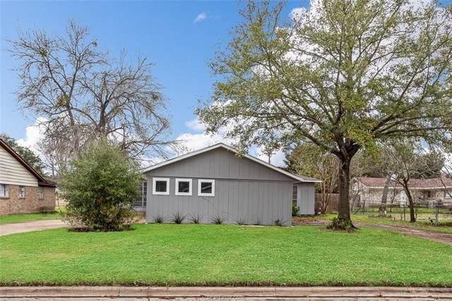 3905 Stillmeadow Drive, Bryan, TX 77802 (MLS #20000771) :: NextHome Realty Solutions BCS