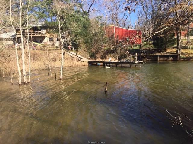 31 Trailride, Hilltop Lakes, TX 77871 (MLS #20000854) :: The Shellenberger Team