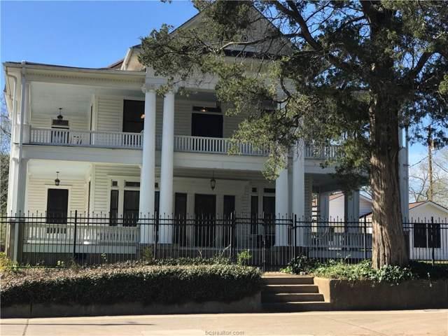 403 Rice Street, Rockdale, TX 76567 (MLS #20000860) :: Cherry Ruffino Team