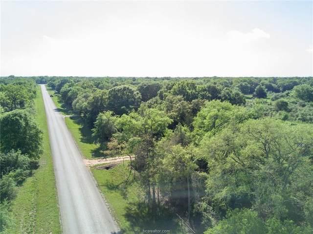10303 Cobb Road, Bryan, TX 77808 (MLS #20000978) :: RE/MAX 20/20