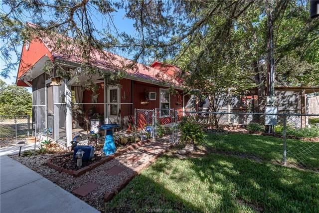 301 Sherwood, Somerville, TX 77879 (MLS #20001069) :: Treehouse Real Estate