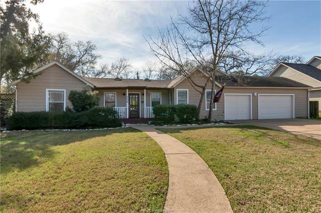 304 Timber Street, College Station, TX 77840 (MLS #20001086) :: The Lester Group