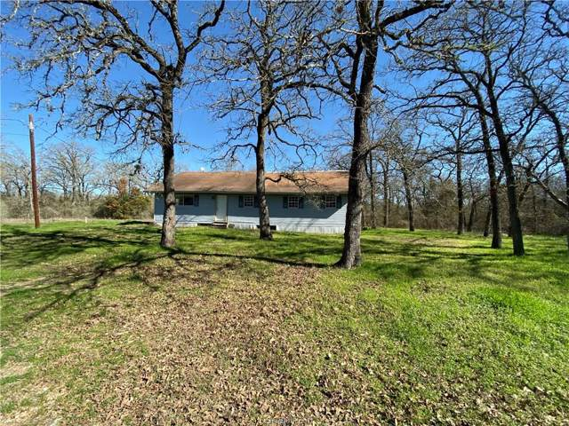 160 County Road 430, Somerville, TX 77879 (MLS #20001109) :: Treehouse Real Estate