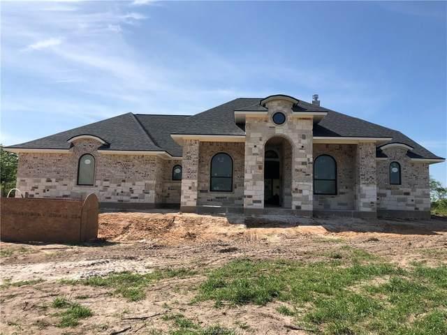 5013 Angel Lane, Bryan, TX 77808 (MLS #20001364) :: Treehouse Real Estate